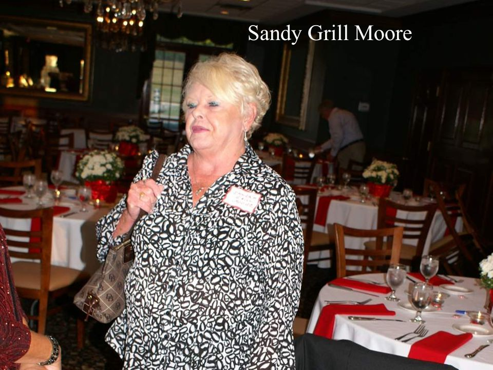 Sandy Grill Moore