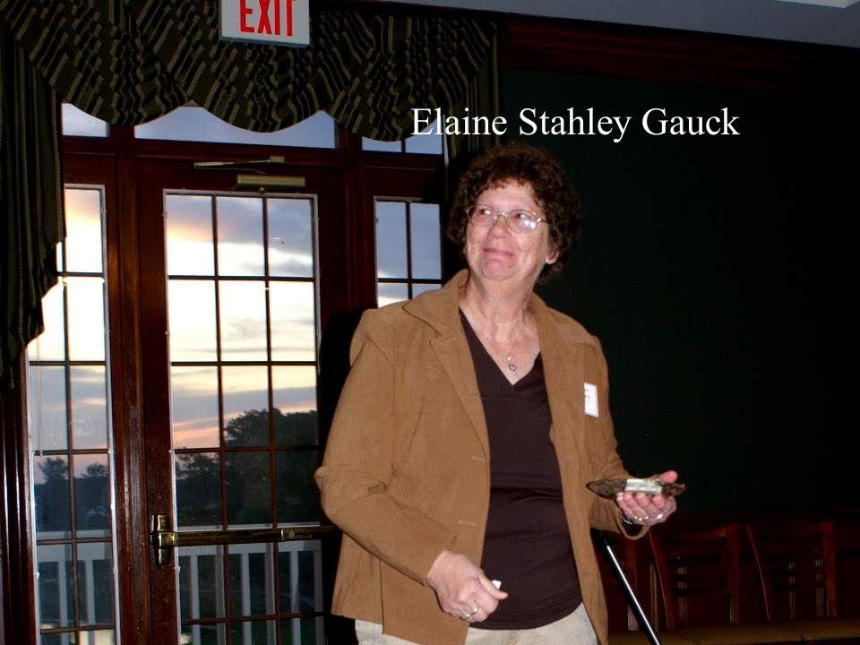 Elaine Stahley Gauck