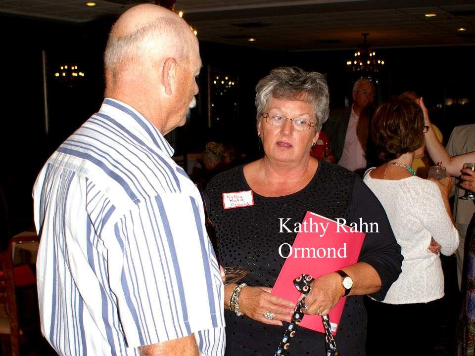 Kathy Rahn Ormond