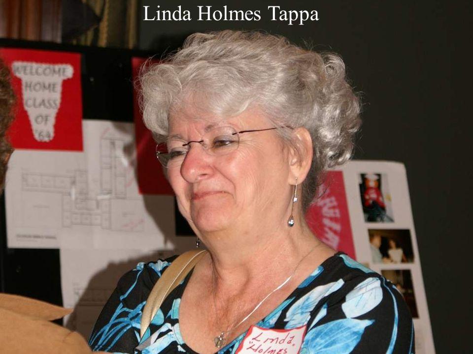 Linda Holmes Tappa
