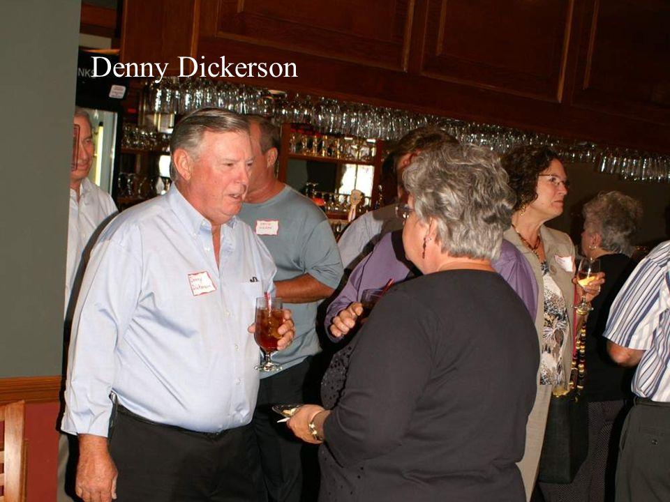 Denny Dickerson