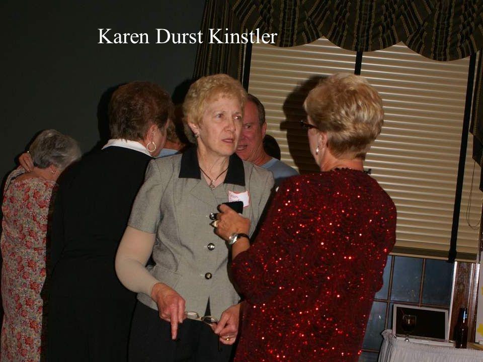 Karen Durst Kinstler