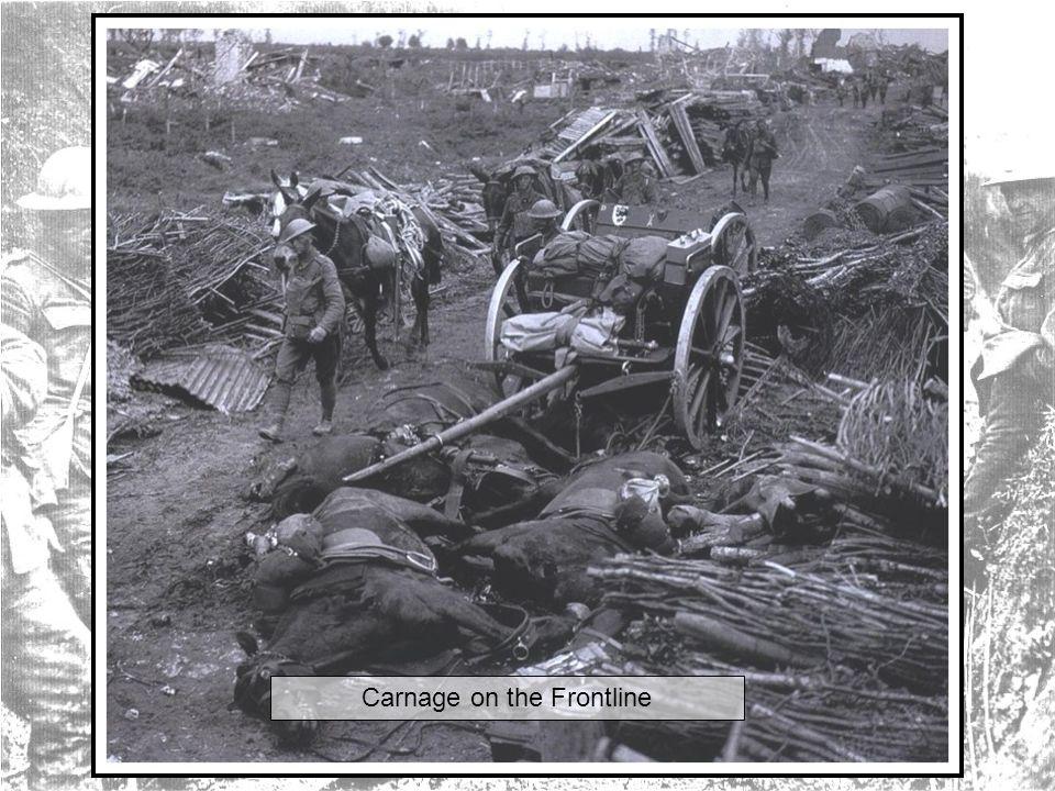 German Machine Gunners
