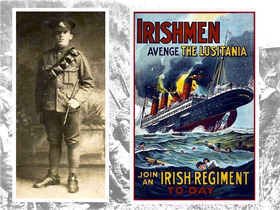 32503 Pvt. John Madden Killed : Passchendaele – 10 th October 1917 Age: 23