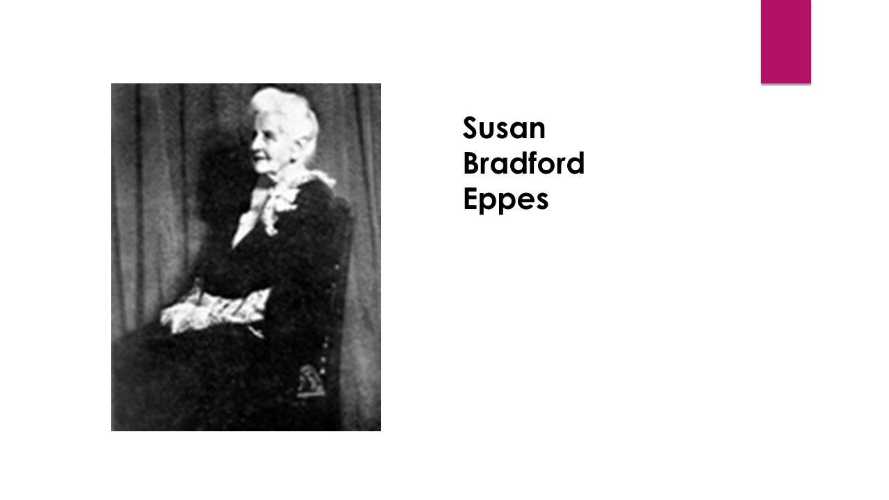 Susan Bradford Eppes