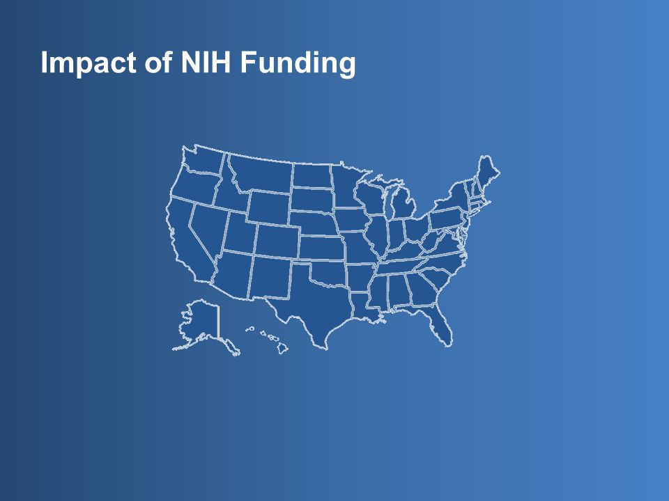 NIH FY 2012 President's Budget Request $31,987 Million Increase of $ 745 M or 2.4% over FY 2010 Actuals .