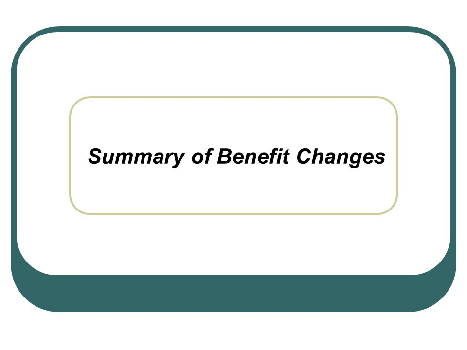 www.psers.state.pa.us 16 General Information The benefit reductions contained in this legislation will only impact individuals who become new members of PSERS on or after July 1, 2011 Any existing or former members of PSERS who return to service on or after July 1, 2011 will retain their old membership status The current pension benefit that a PSERS retiree receives is also not impacted by the legislation