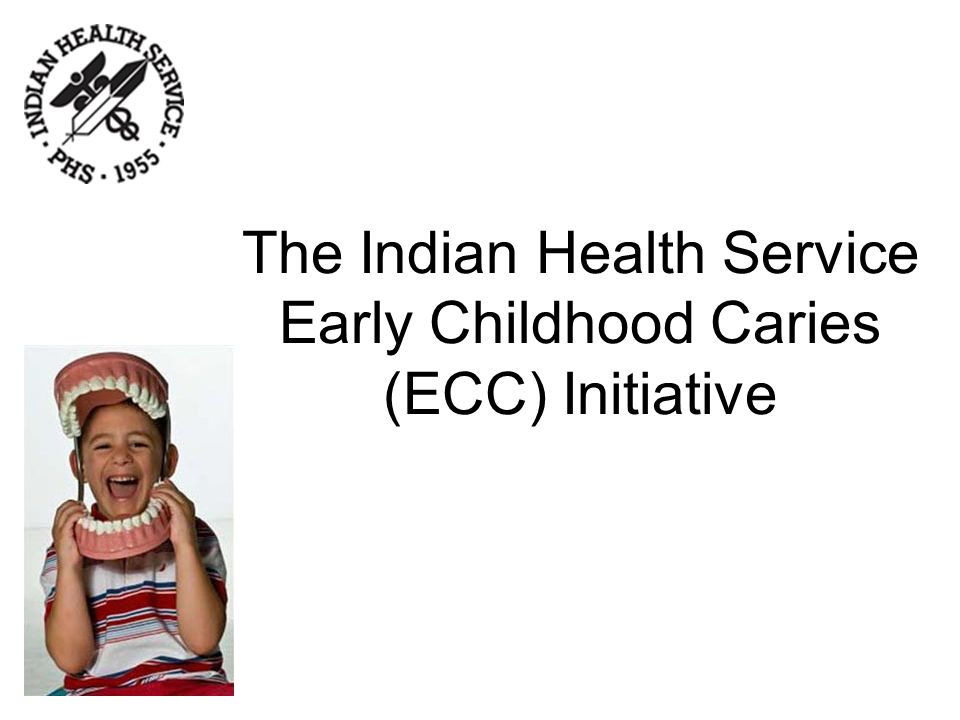 The ECC Initiative: Products ECC Initiative Packet Two Online Courses How To Apply Fluoride Varnish Caries Stabilization ECC Initiative webpage