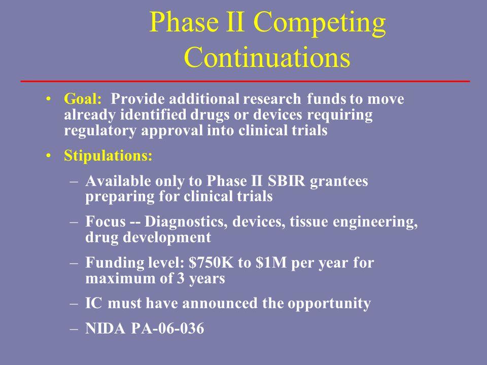 Cathrine Sasek, Ph.D. SBIR Coordinator csasek@nih.gov 301-443-6071