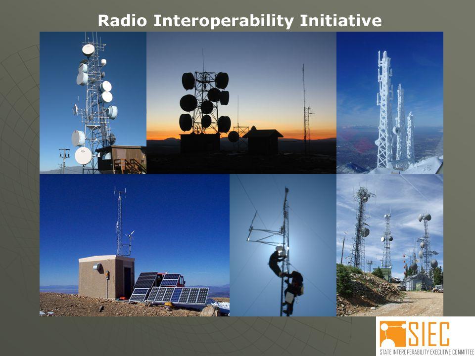 Radio Interoperability Initiative