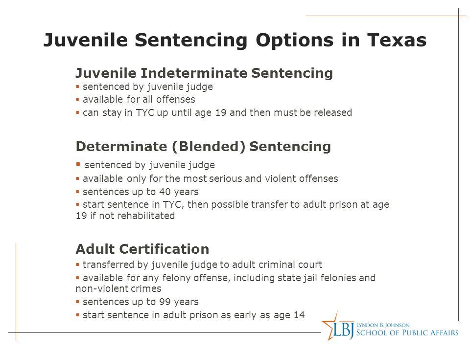 Adult Certifications in Texas vs.