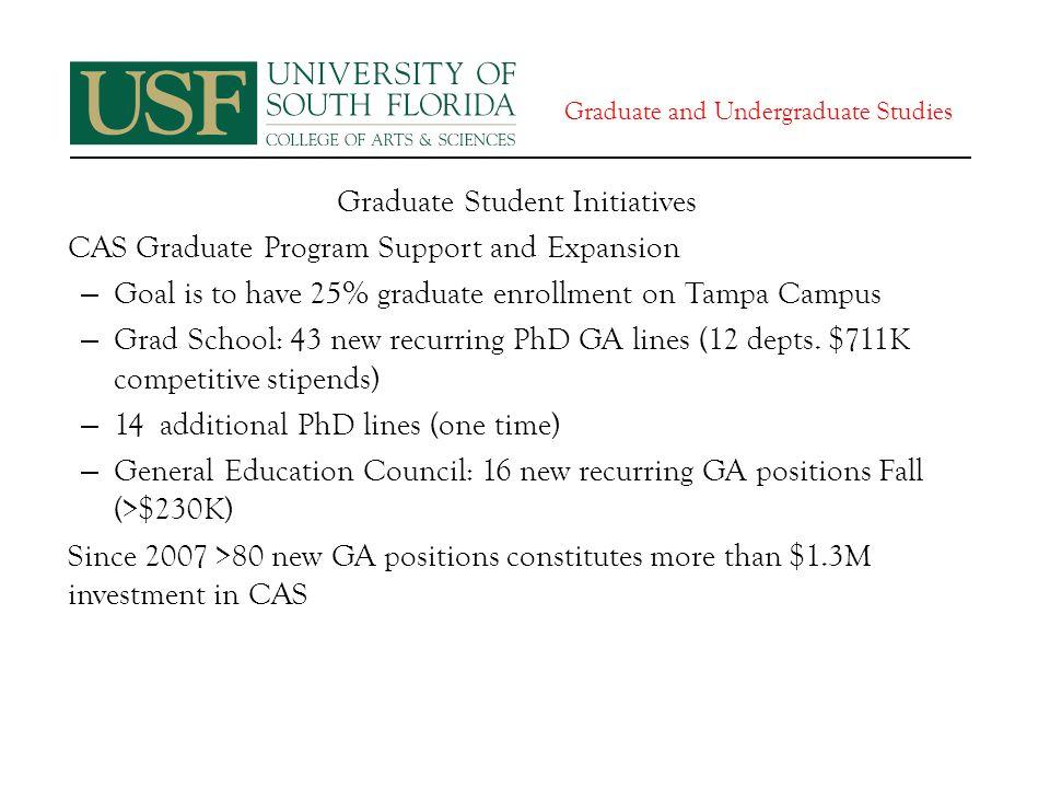 CAS Research News http://researchnews.cas.usf.edu