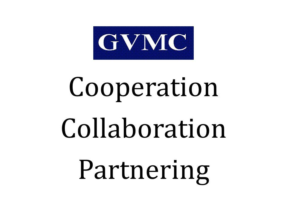 GVMC General Fund 2009-2012 Annual Report 2011/2012