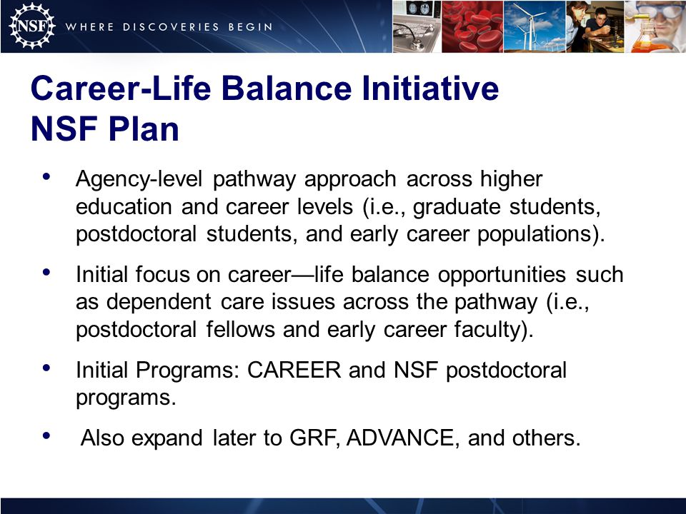 Agency-level pathway approach across higher education and career levels (i.e., graduate students, postdoctoral students, and early career populations).