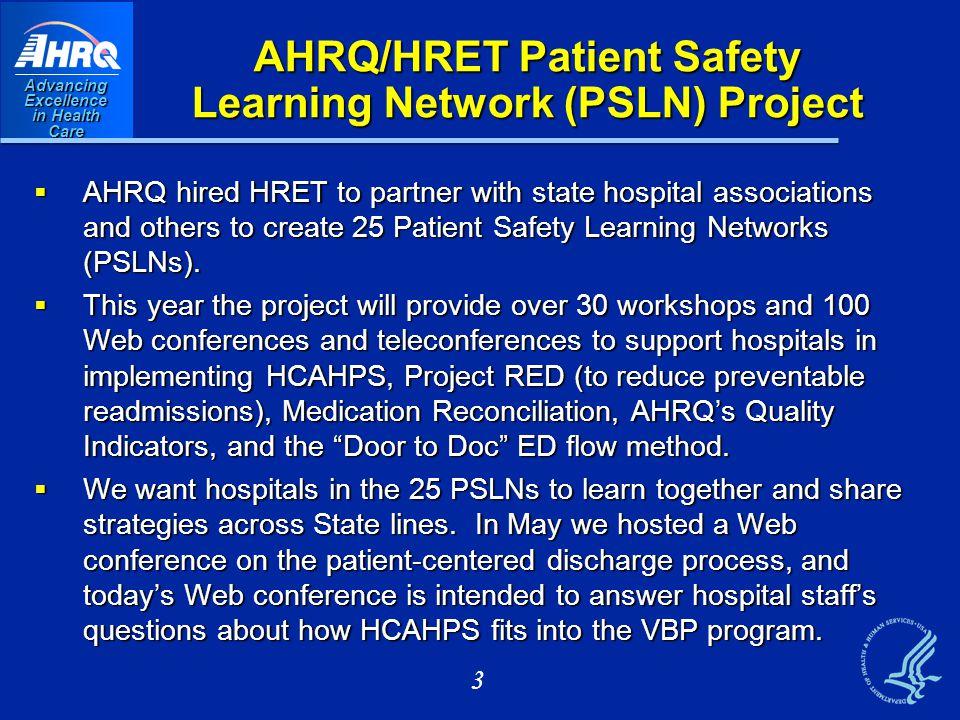 June 2012 Example: Nurse Communication Dimension 34