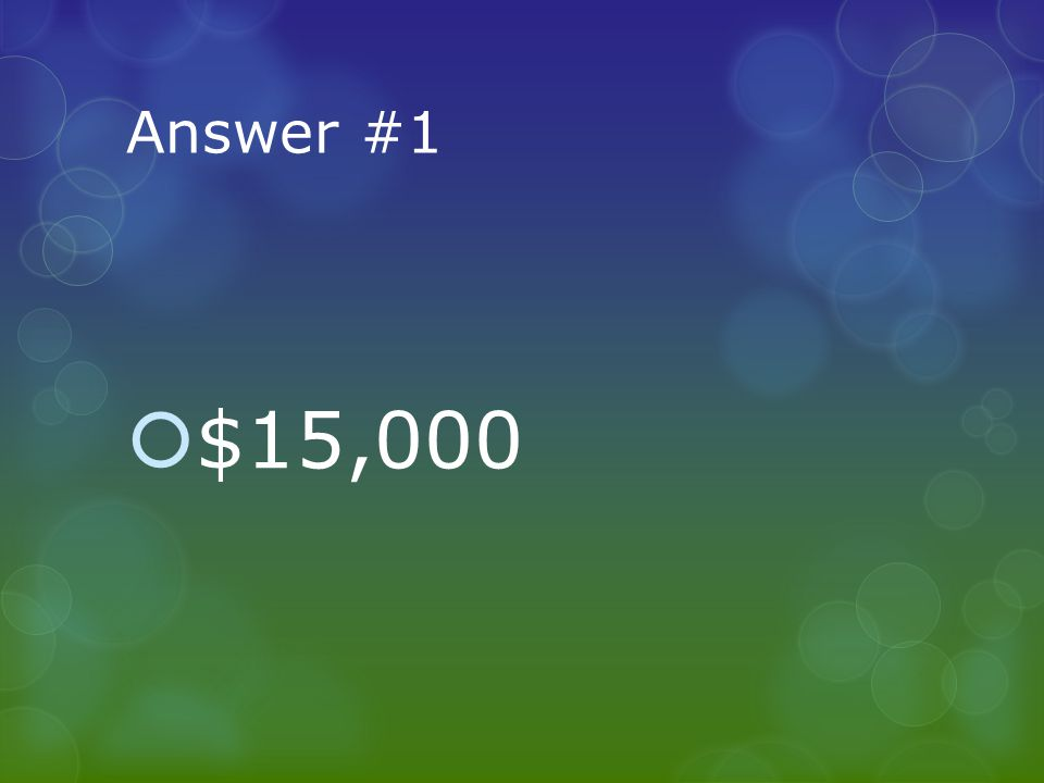 Question #2  What is the minimum amount a group of LEAs (consortia) must be able to generate in Perkins funds in order to qualify for Perkins funds?
