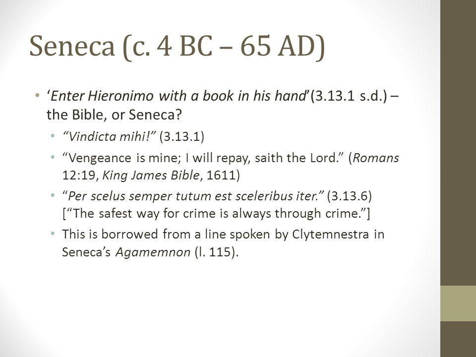Seneca (c.