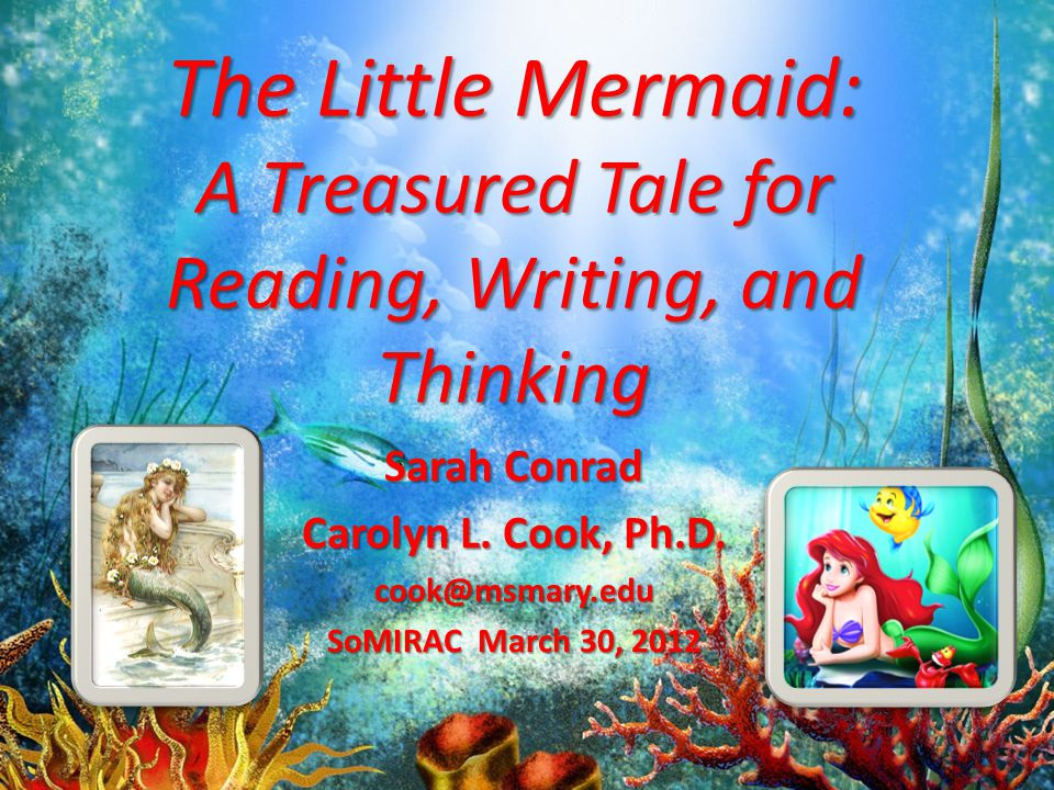Overview of the Session Connection to CCSS Connection to CCSS Mermaid stories Mermaid stories – Compare and contrast Critical literacy Critical literacy – What and why Activities Activities – How to read, write, and think