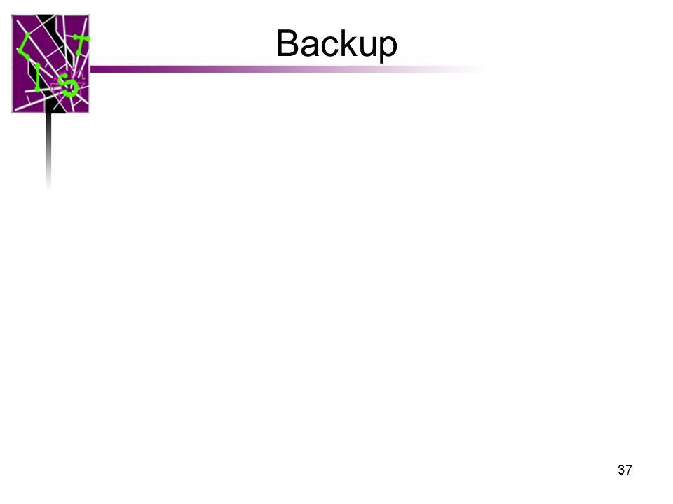 Backup 37