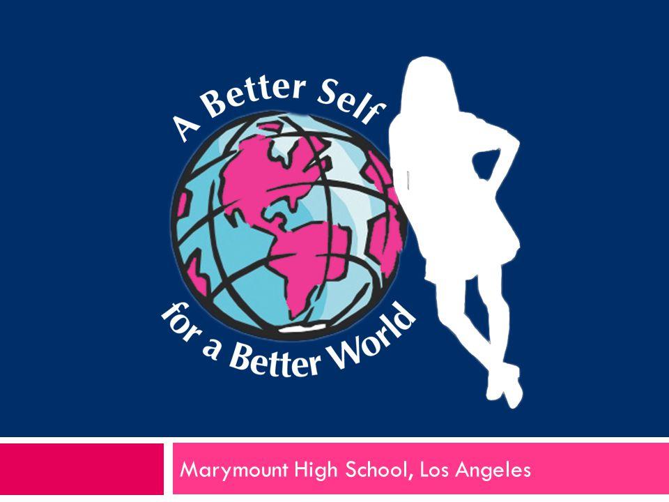 Marymount High School, Los Angeles