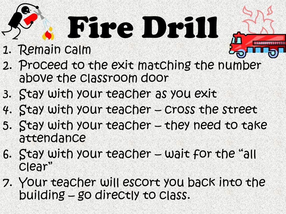 Tuesday 9-17-2013 1.FOLLOW ENTERING CLASS PROCEDURE.