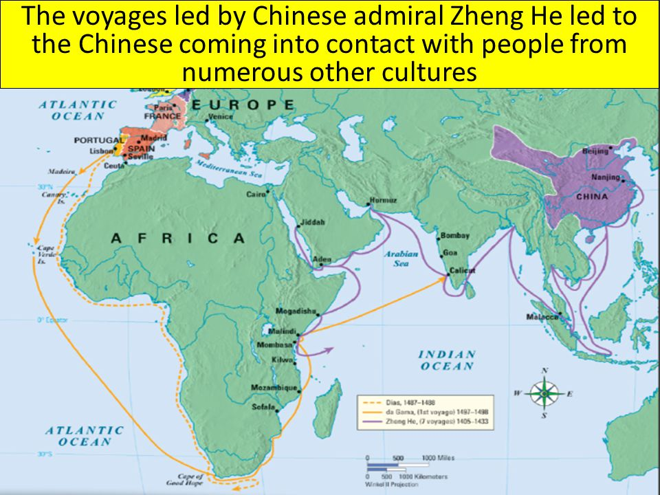 MARCO POLO'S TRAVELS Marco Polo traveled throughout Asia and Europe, making a written record that would later increase Europe's interest in Asian luxury goods