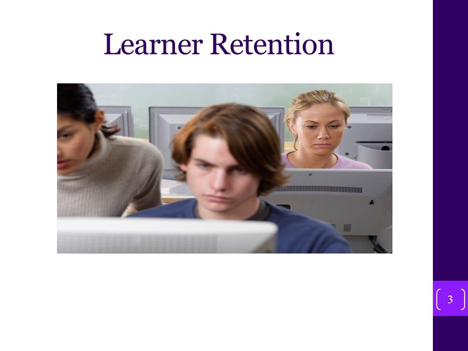 Learner Retention 3