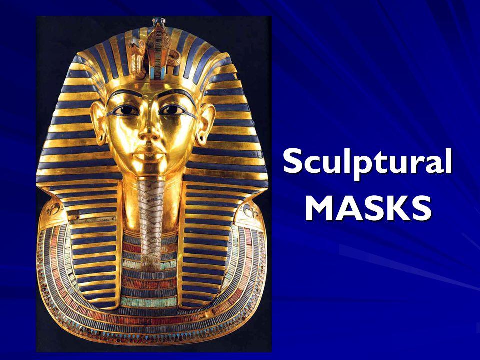 SculpturalMASKS