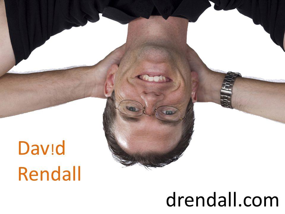 Dav ! d Rendall drendall.com