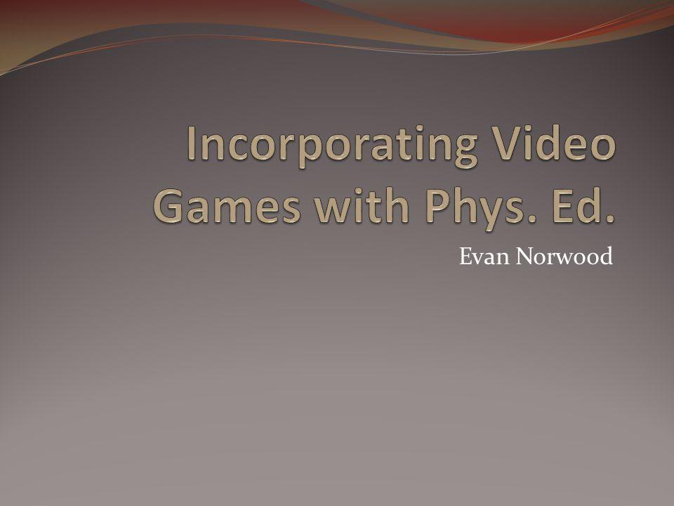 Evan Norwood