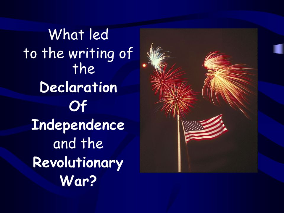 independence : (n) the freedom to govern on one's own. declaration : (n) an official statement