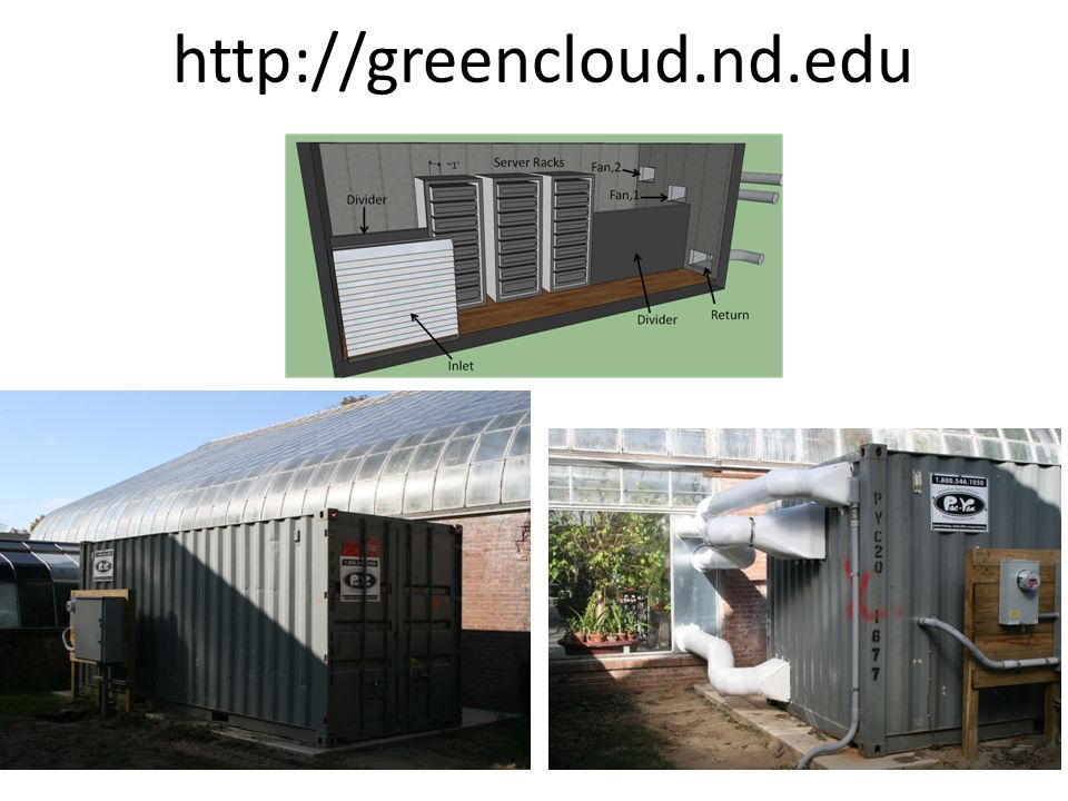 http://greencloud.nd.edu