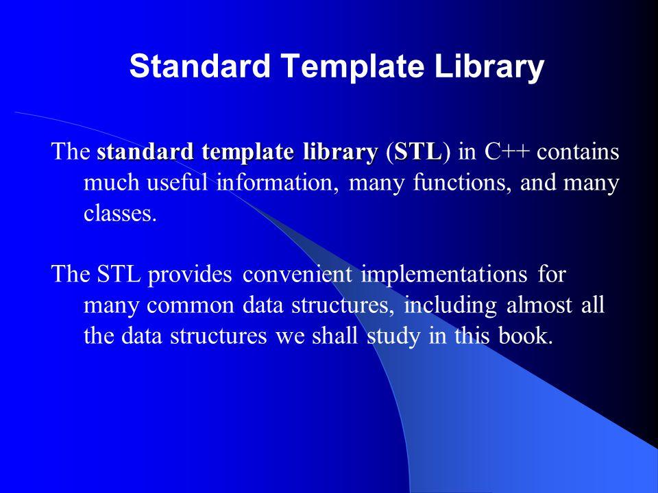 Stack Methods (cont) Error_code Stack :: pop( ) /* Pre: None.