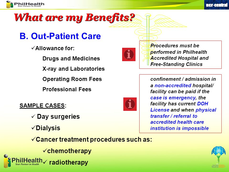 What are my Benefits.What are my Benefits. B.