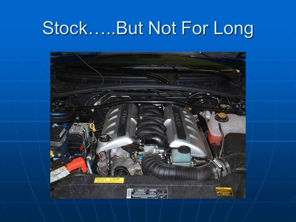 Stock…..But Not For Long