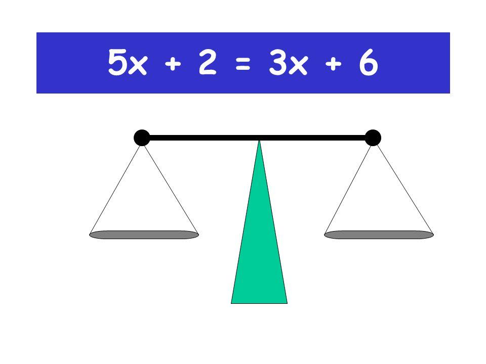 x = 9 ÷ 4 x = 2.25 4x = 9 Change side, change sign 4
