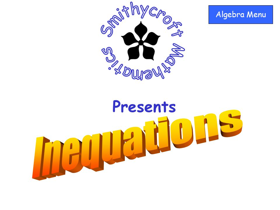 1) 5a + 7 = 2a + 22 2) 3x + 9 = 7x - 15 5a – 2a = 22 - 7 3a = 15 a = 5 9 + 15 = 7x – 3x 24 = 4x x = 6 Exercise E Answers
