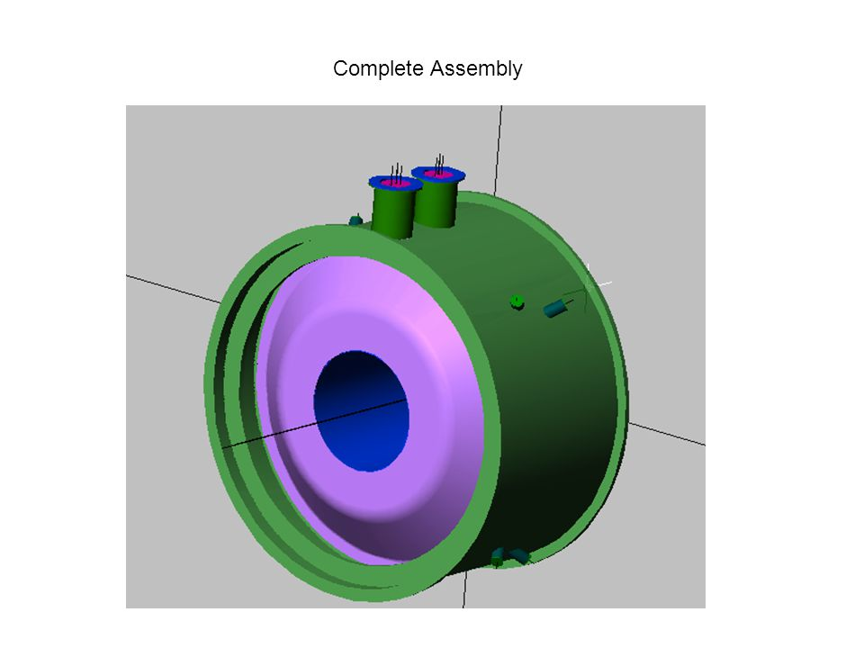Complete Assembly