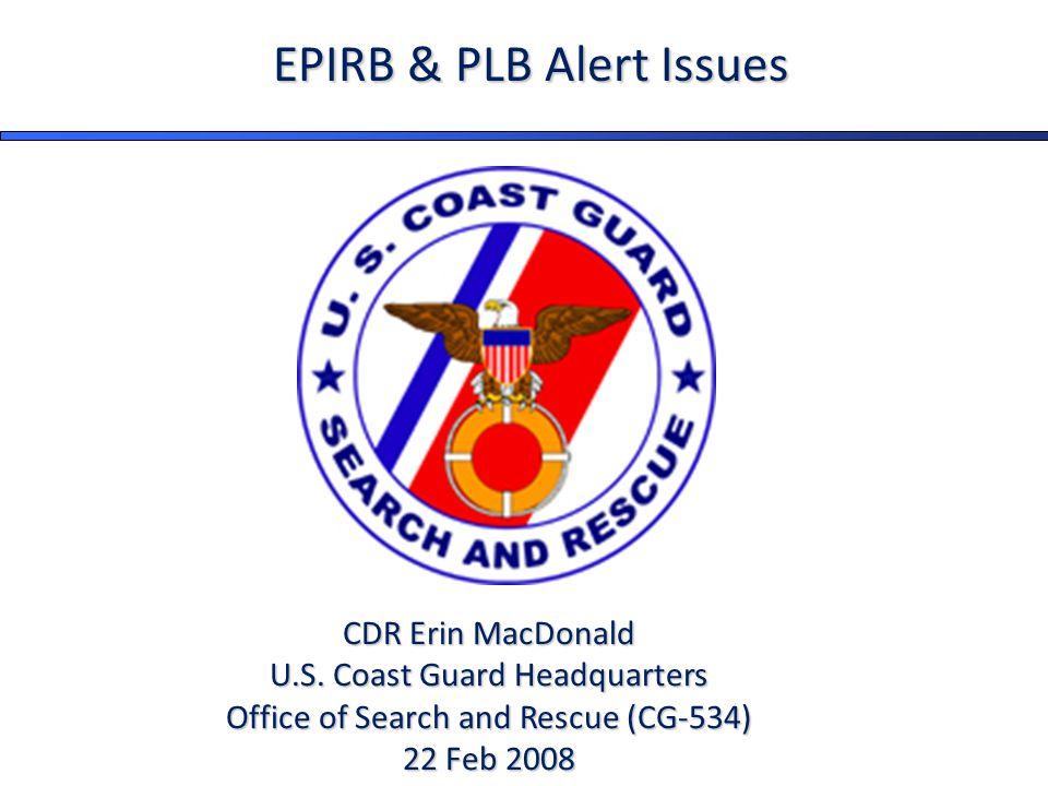 CDR Erin MacDonald U.S.