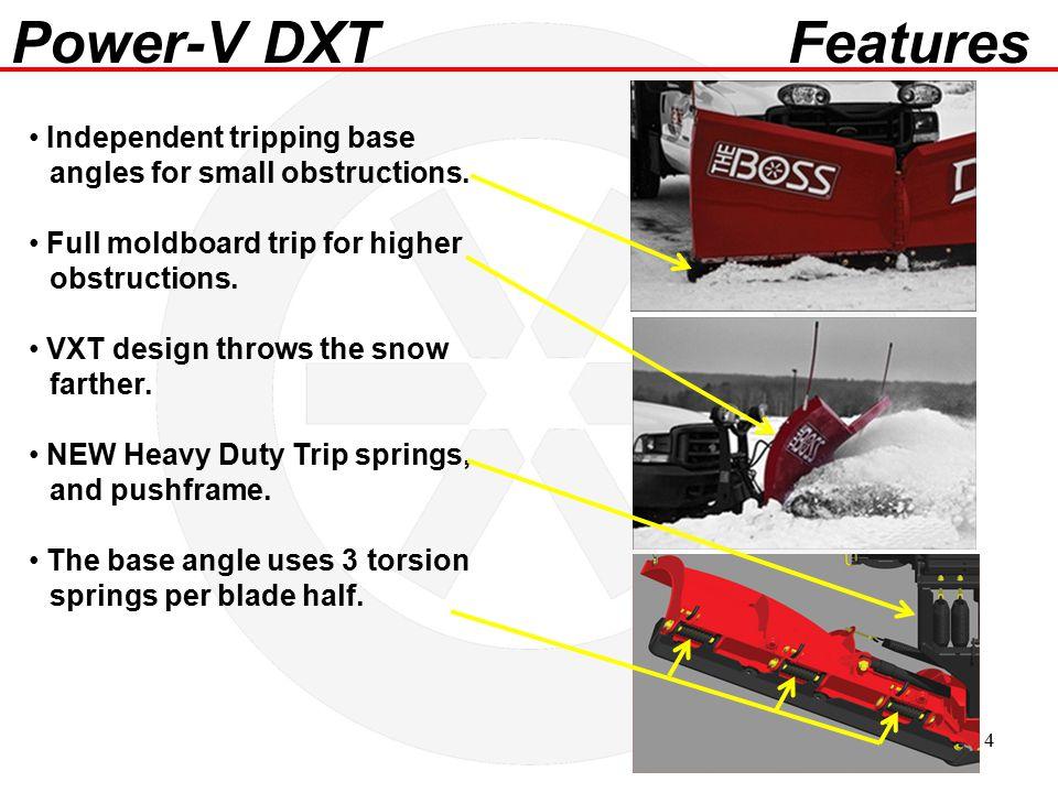 Power-V DXT Specs 5