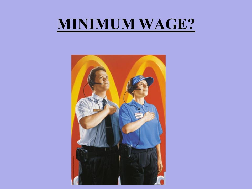 WAGE AND PRICE CONTROLS