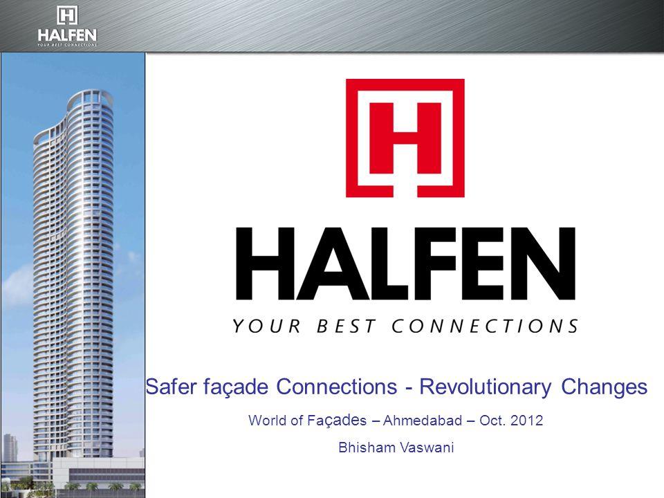 Connecting the Facade Safety?