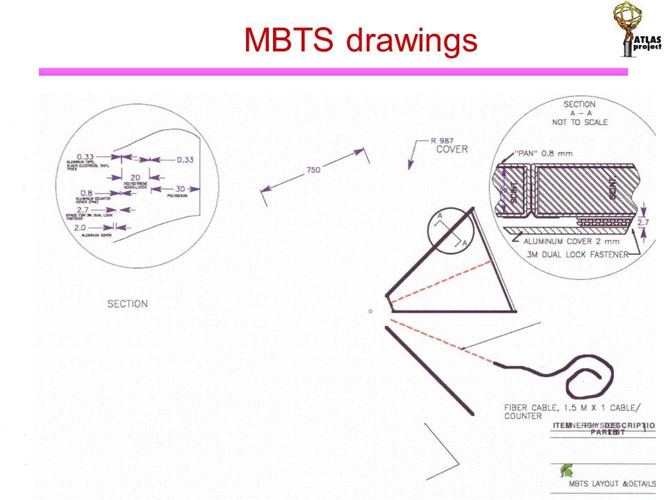 MBTS drawings