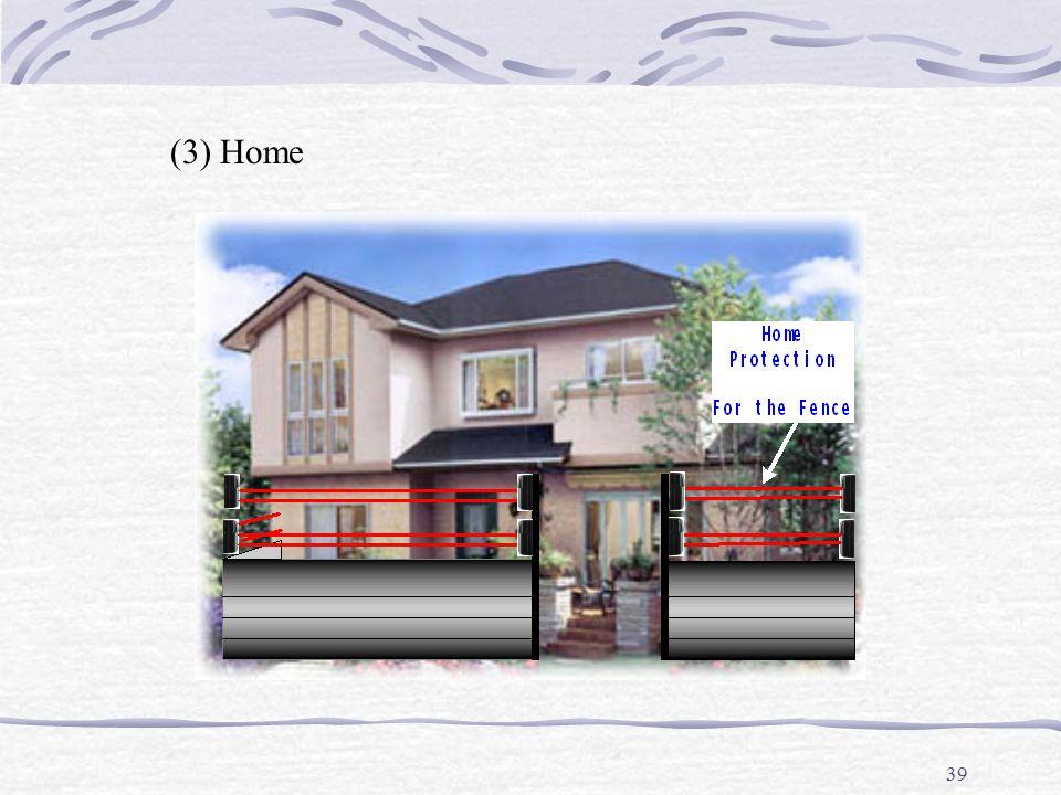 39 (3) Home