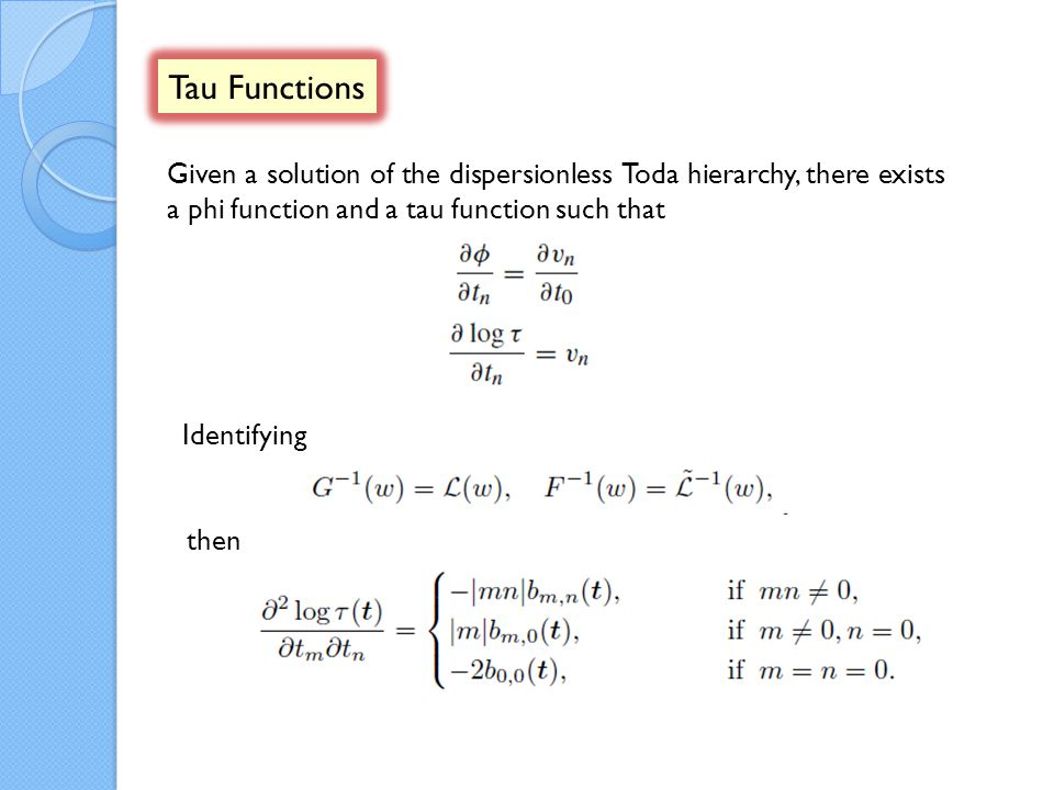 is a function such that