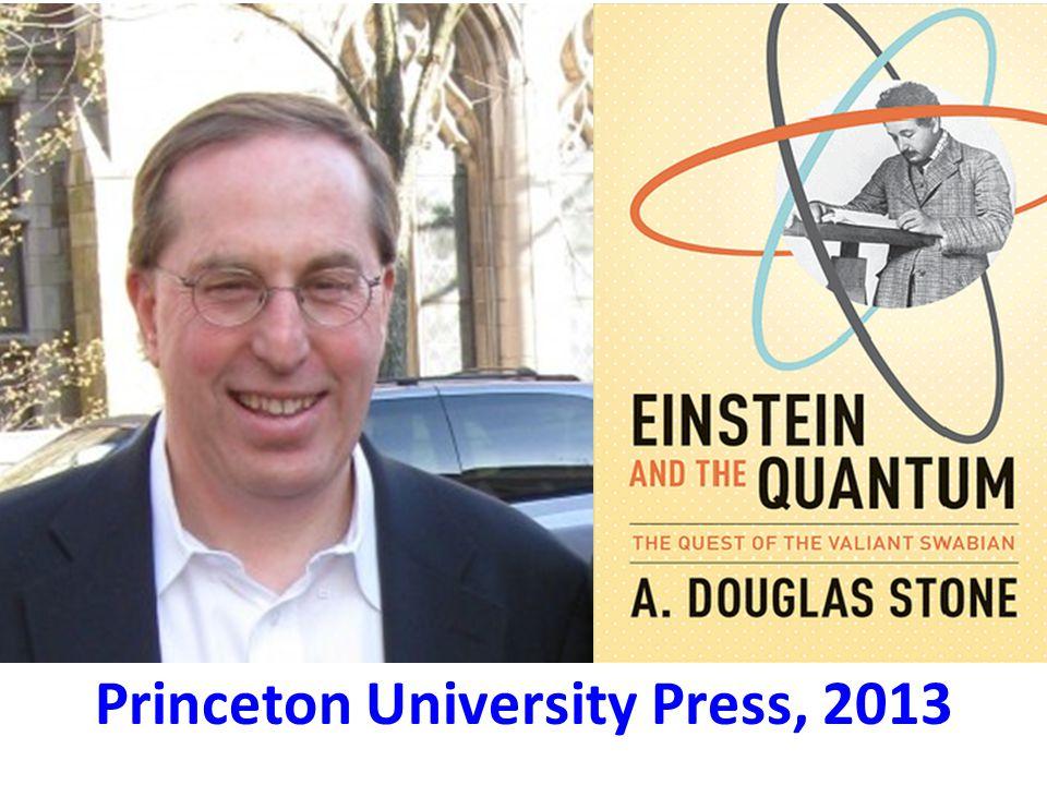 Einstein and the Quantum Stone attacks the Copenhagen interpretation, focusing on Born's probabilistic interpretation of the wave-function, Heisenberg's uncertainty principle and Bohr's mysterious complementarity principle. (p.