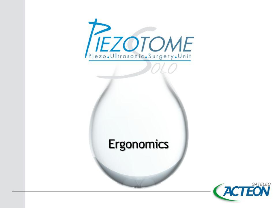 Ergonomics