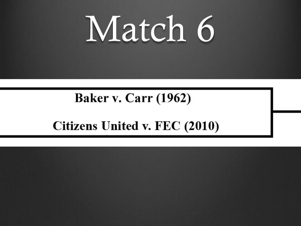Match 6