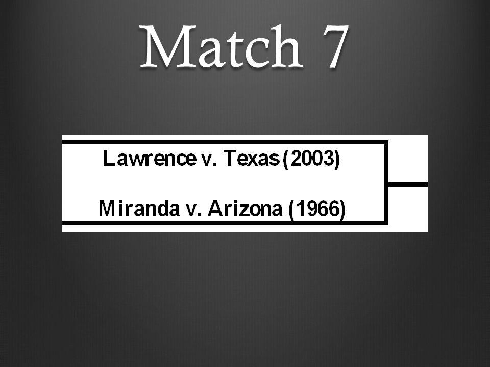 Match 7