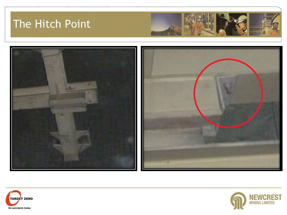 The Hitch Point